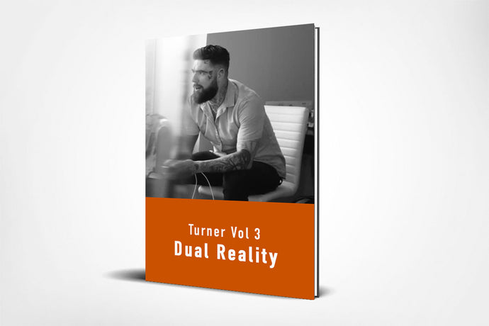Turner Vol 3 - Dual Reality (E-Book)