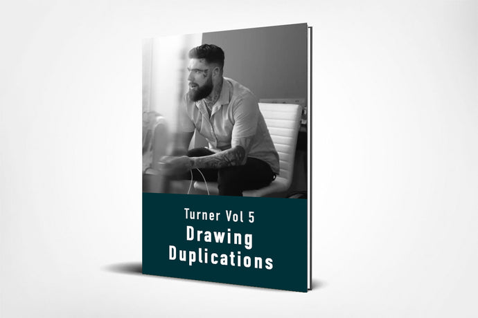 Turner Vol 5 -Drawing Duplications (E-Book)