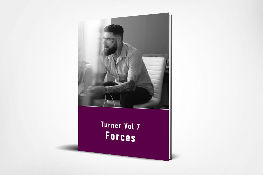 Turner Vol 7 - Forces (E-Book)