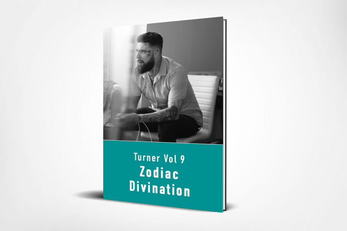 Turner Vol 9 - Zodiac Divination (E-Book)