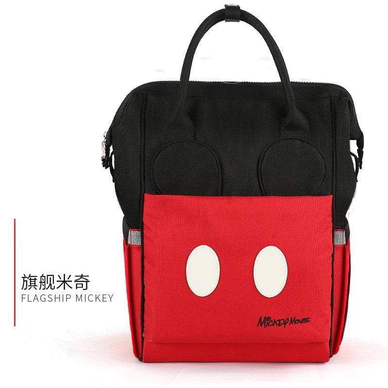 Original Mickey Mouse Diaper Bag