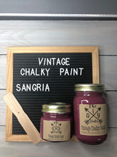 Load image into Gallery viewer, Vintage Chalky Paint