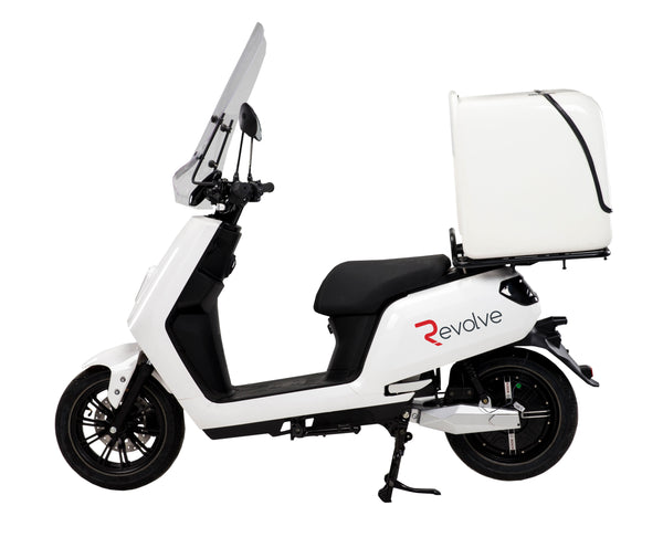 Electric Moped London
