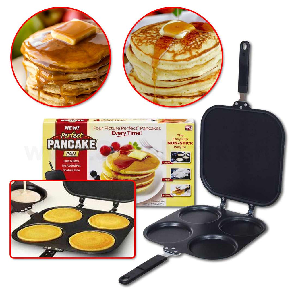 pancake maker pan
