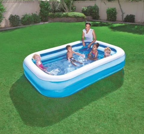 54006 Bestway Inflatable Home Pool
