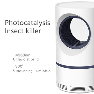 Advance LED Mosquito Killer Lamp - Buy 1 Take 1