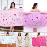 Luxury Microfiber Towel - R00144