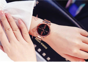 Luxury Magnetic Watch - R00162