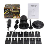 12set All Occasion Projector Lights