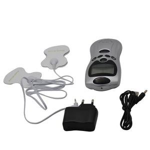 Acu Therapy Massage Machine (with FREE Electric BP Monitor + Acupressure Therapy Sandals)