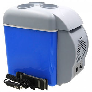 Portable Car Refrigerator - R00143