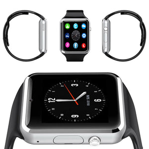 2019 A1 Intelligent Smartwatch - R00141