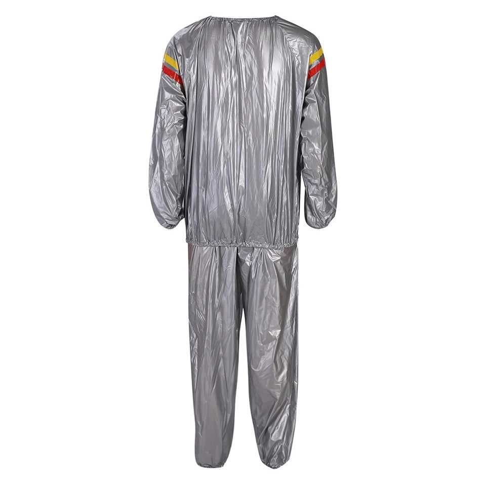 Sauna Sweat Suit For Men and Women