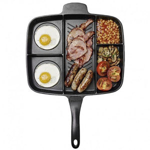 5 in 1 Non-stick Magic Pan - R00125