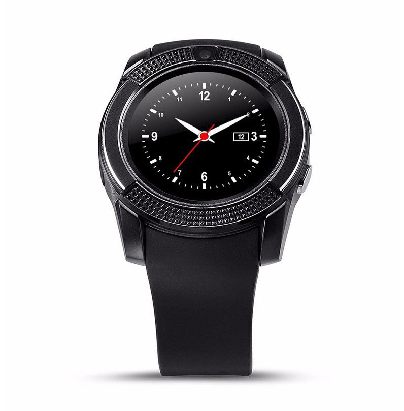Advance Circular Smartwatch (New 2019) - R00130