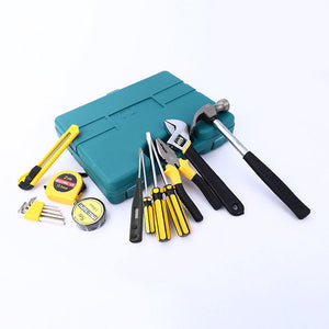 Heavy Duty Set Tools (Complete Set)