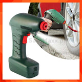 Heavy Duty Portable Air Compressor
