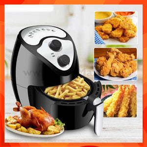Advance Heavy Duty Air Fryer - R00173
