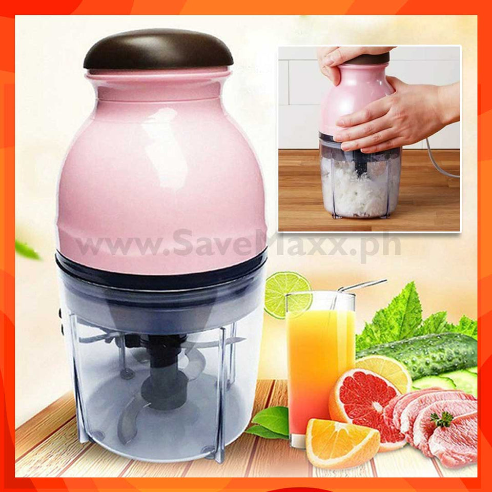 Multi-function Electric Food Processor - R00188