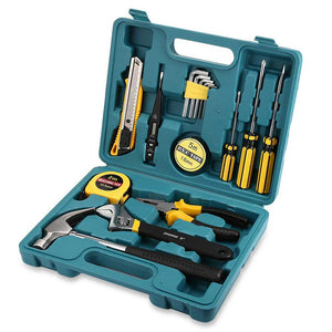 Heavy Duty Set Tools (Complete Set) - R00121
