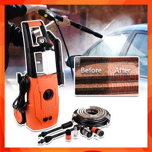 Kawasaki Portable Pressure Washer - R00045