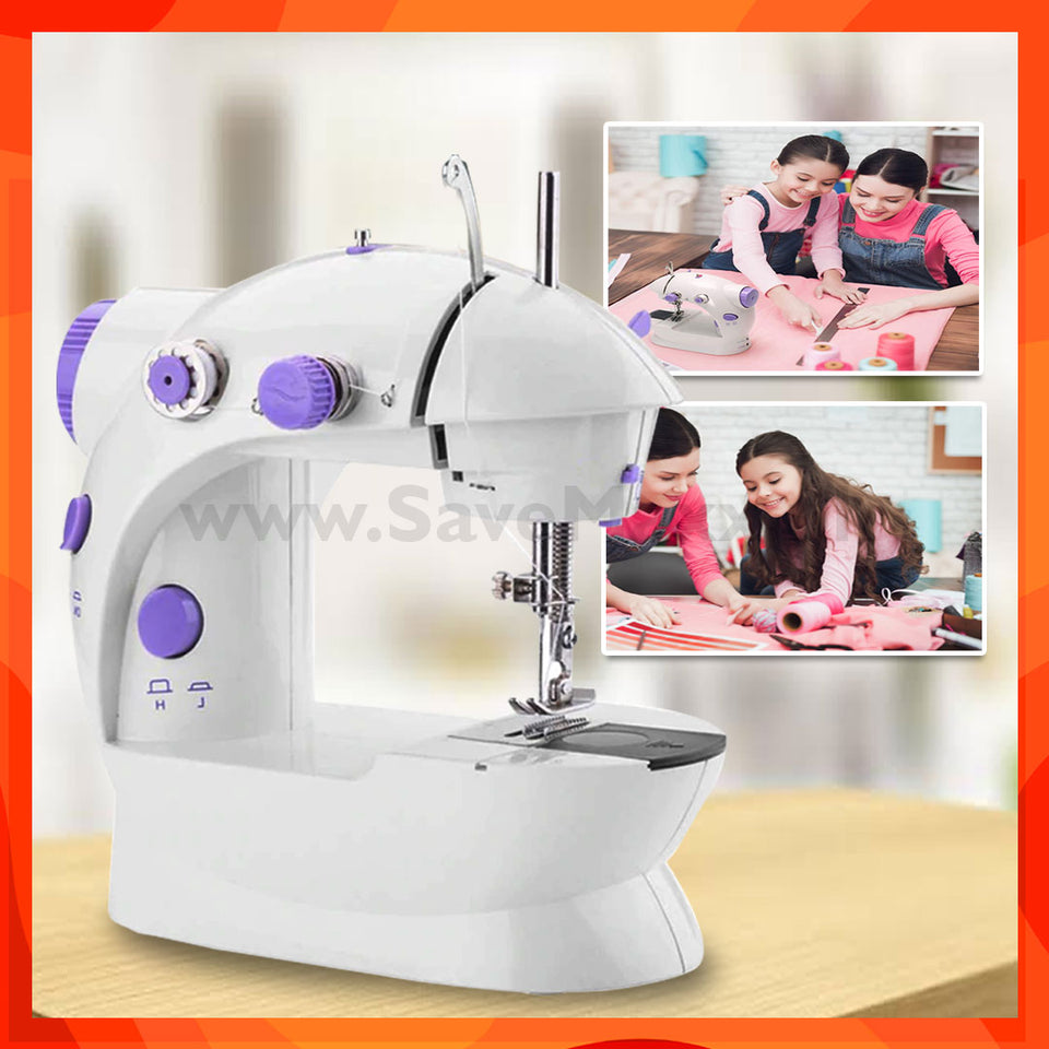 Portable Sewing Machine ( Heavy Duty ) - R00078