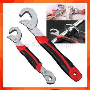 Multi-function Adjustable Universal Wrench