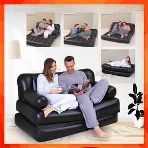 Luxury 5 in 1 Sofa Bed - R00104