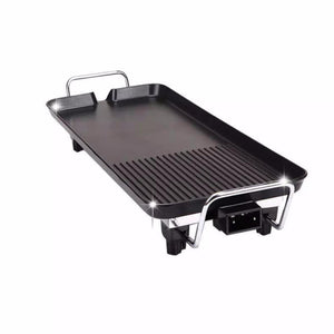 All in One Electric Korean Barbecue Grill (Non-Stick and Smokeless) - R00112