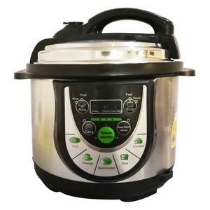 Intelligent Multi-function Electric Pressure Cooker - R00113