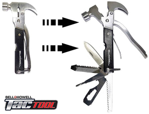 18 in 1 Multi-Tool (Heavy Duty) - R00110