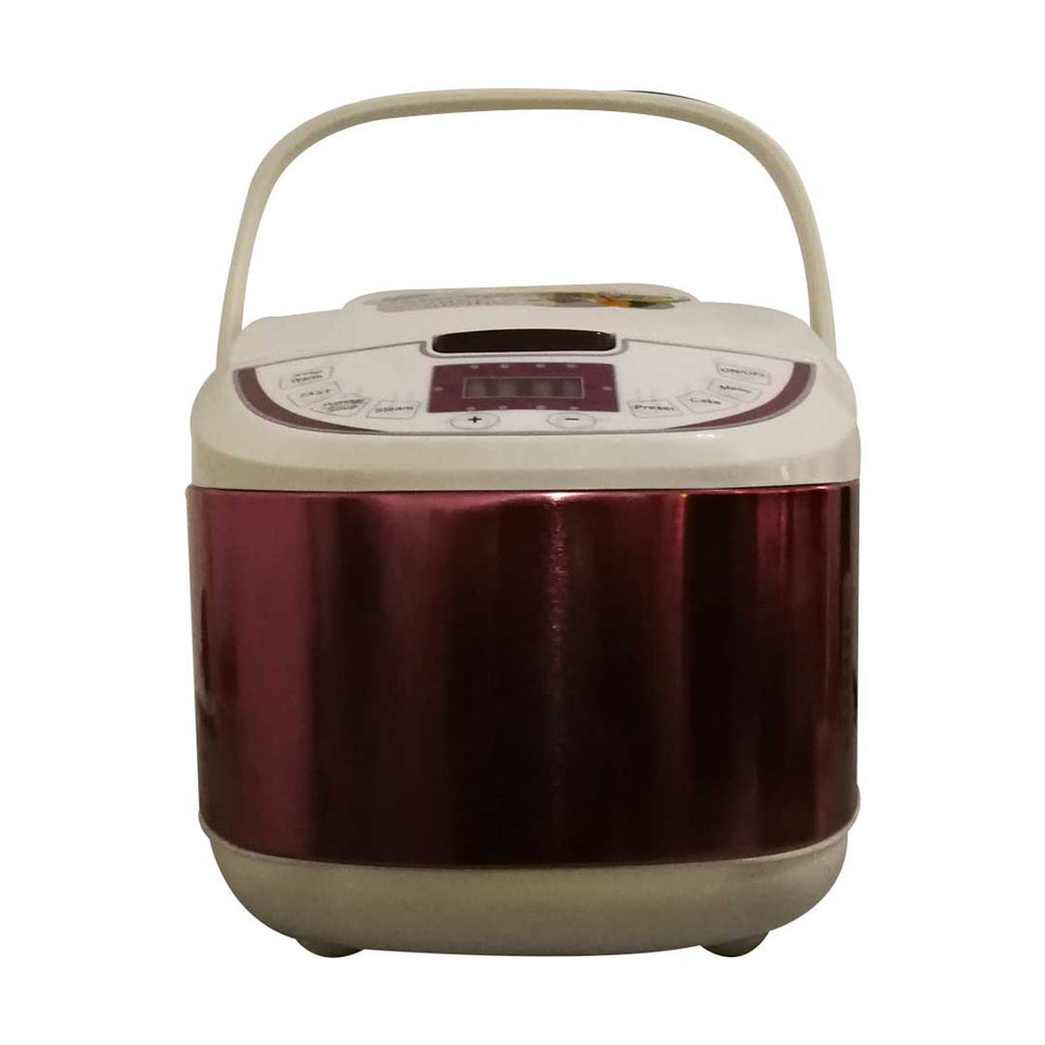 Luxury Portable Multi Function Rice Cooker - R00136