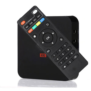 Advance MXQ Pro 4K Android TV Box - R00183