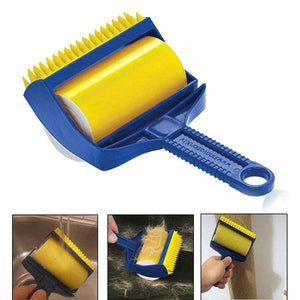 Amazing Sticky Roller Cleaner