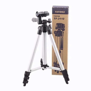 Heavy Duty 3110 Camera Tripod - R00140