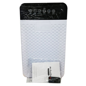 Advance Air Purifier with HEPA Filter