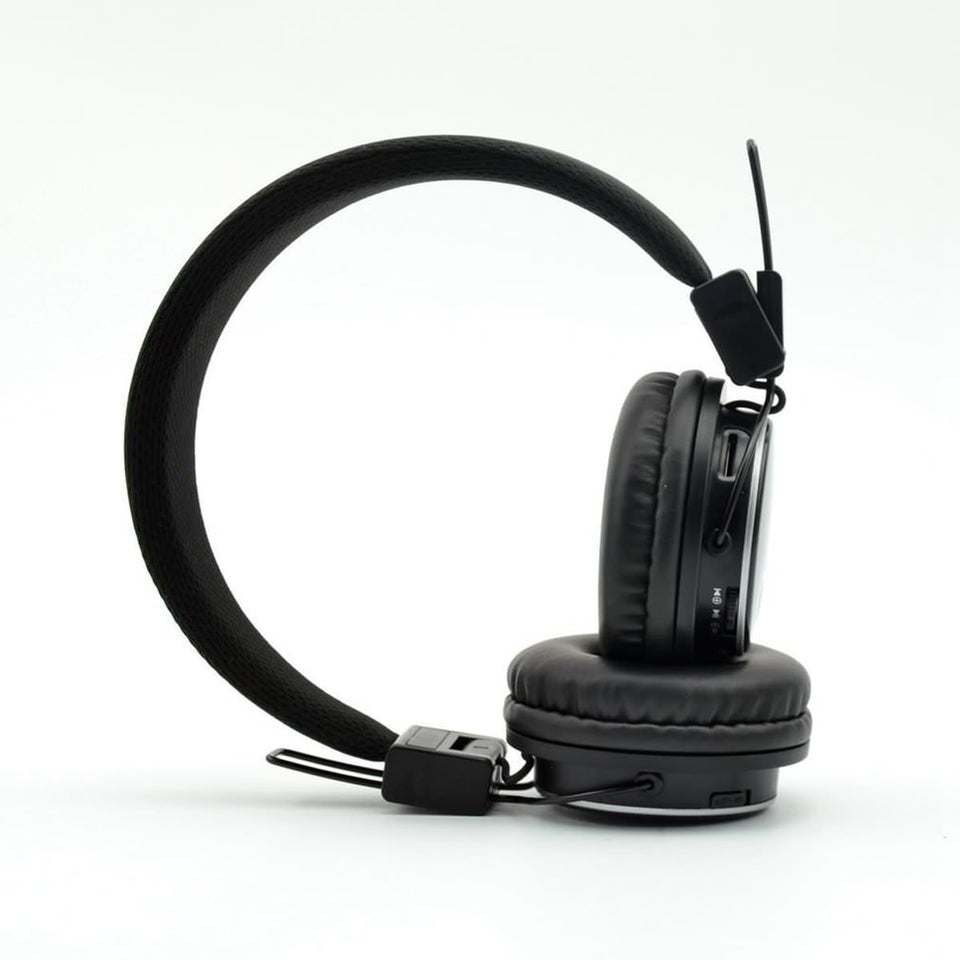 Portable Wireless Bluetooth Headset - R00163