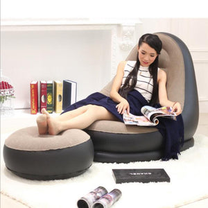 Luxury Portable Sofa Lounge with FREE Gameboy Power Bank