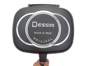 Advance Italian Double Sided Pan