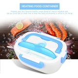 Multi-functional Electric Heating Lunch Box