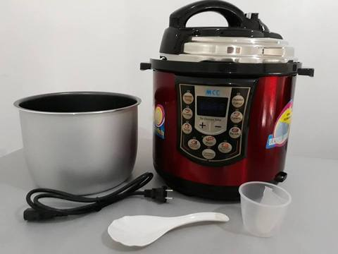 Multi-function Electric Pressure Cooker