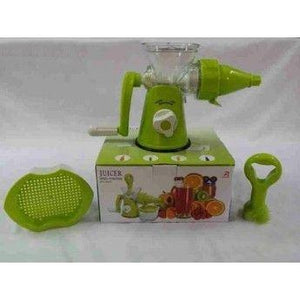 Healthy Manual Juicer - R00108