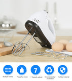 Portable Super Hand Mixer - R00030