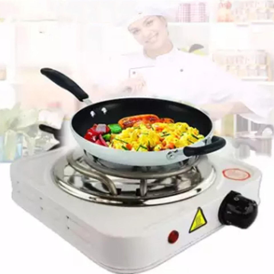 Hot Plate Electric Cooking Stove - R00019