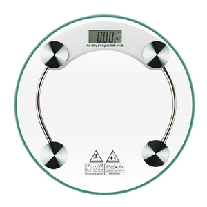 Digital Personal Weighing Scale