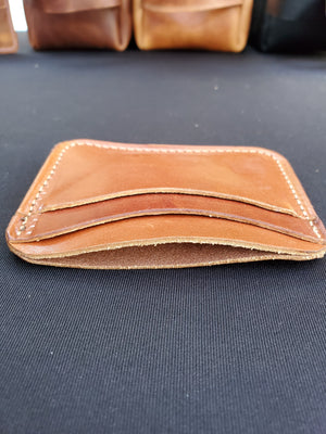 5 pocket card holder