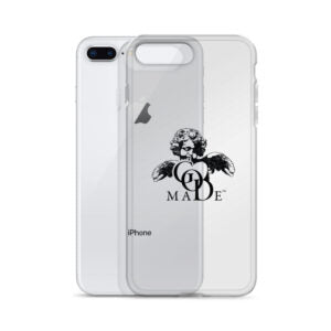 Logo iPhone Case