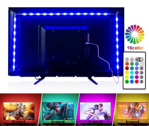 TV LED STRIP LIGHT KIT