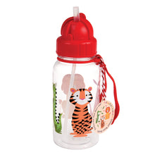 Load image into Gallery viewer, Rex London Colourful Creatures Water Bottle
