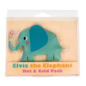 Rex London Elvis The Elephant Hot/Cold Pack